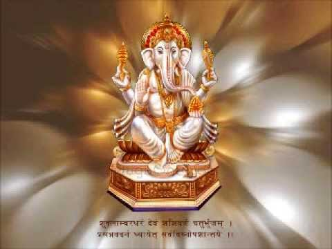 lord ganesh relaxing song