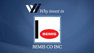 Bemis Co Inc - Why Invest in