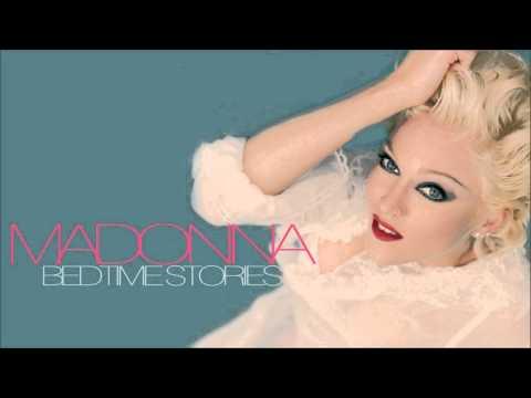 Madonna - Inside of me