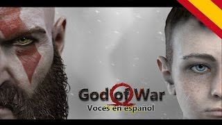 God of war 4 Gameplay en español