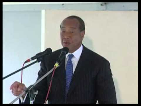 Lee Chin's Tips For Wealth-Creation | Business Content Jamaica