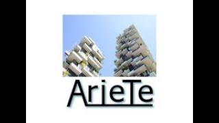 ArIeTe x BIM Presentazione e caratteristiche