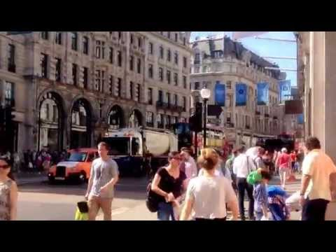 London Shopping, Tour, Tourism, Attractions, New York vs London Part 1: London