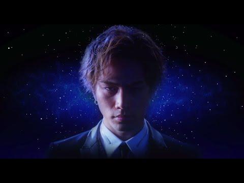 三代目 J Soul Brothers / New Album PLANET SEVENティザー動画② 登坂広臣ver.