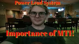 Power Lead System 2018 - Importance of MTI (Master Traffic Institute)