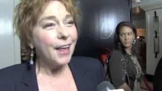 Jenny O'Hara Interview - 'Devil'
