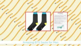 BTA Store Australia - Amazing Office Socks for Men