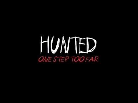 Hunted: One Step Too Far - Asylum [Official Trailer]