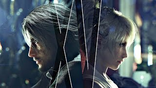 FINAL FANTASY XV Royal Edition - Ending & Final Boss Fight + New Cutscenes