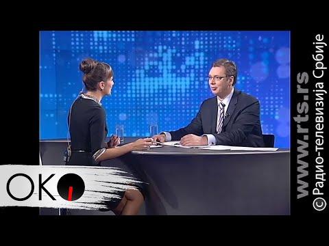 Oko ekonomije: Premijer Aleksandar Vučić