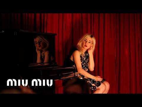 IT S GETTING LATE BY MASSY TADJEDIN - MIU MIU WOMEN S TALES #4