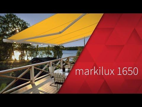 markilux 1650 (de)