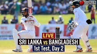 ★ ★Bangladesh vs Sri Lanka 1st Test Practice Match 2017 Highlights ★ ★