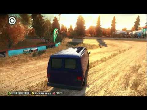 Forza Horizon GMC Vandura [Creeper Van] Rally and Drift Build + Open Lobby Tonight!