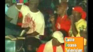 Jacmel Carnaval 2011 Invincible