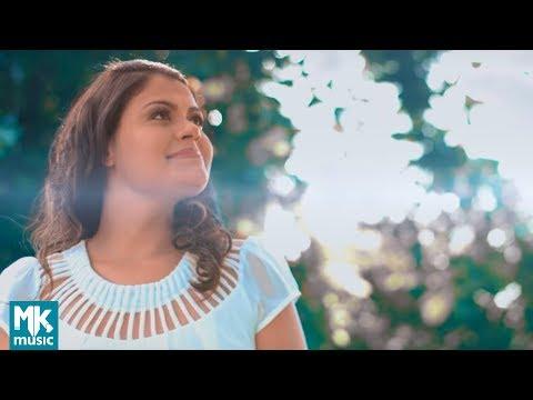 Hellen Miranda - Ao Som da Voz de Deus - CLIPE COM LETRA (VideoLETRA® oficial MK Music)