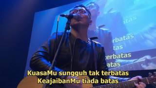 download lagu Sound Of Praise - Tuhan Tak Terbatas Sop gratis