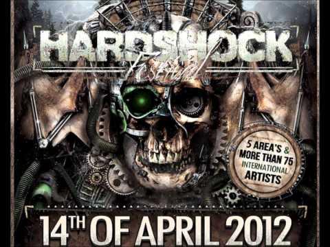 Hardshock Festival 2012 Unexist (Liveset) (HD)