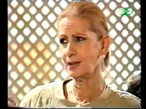 Jonathan Montenegro y Daniela Bascope, Samantha, 1998, Venevision