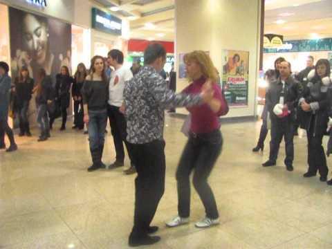 Сальса вечеринка в Караване (http://latinmotion.com.ua/)