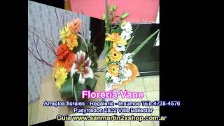 Floreria Vane en Villa Ballester