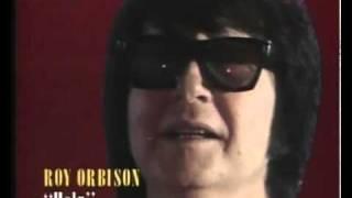 Watch Roy Orbison Help video