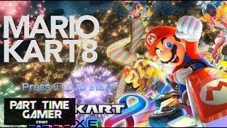 🔴Super Mario Kart 8 Deluxe
