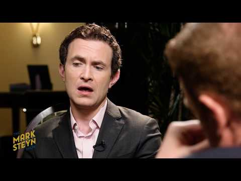 The Mark Steyn Show with Douglas Murray