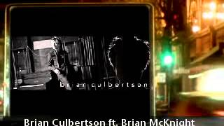 Watch Brian McKnight On The Floor video