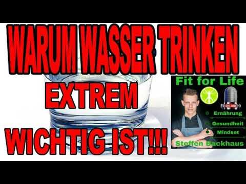 WARUM Wasser