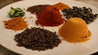 Hidden Gems: Das Ethiopian Restaurant At Georgetown  - ዳስ ኢትዮጵያን ምግብ ቤት