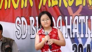 download lagu Lagu Wajib: Tanah Air. Lagu Pilihan: Ampar-ampar Pisang - gratis