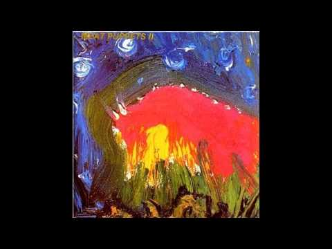 Meat Puppets - Split Myself in Two