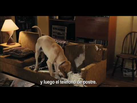 Marley Y Yo - Trailer Oficial video