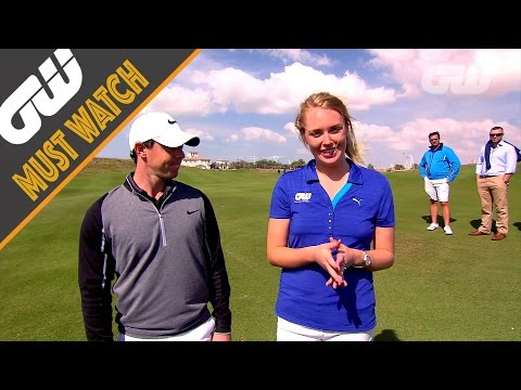 GW Walk The Course: Rory McIlroy