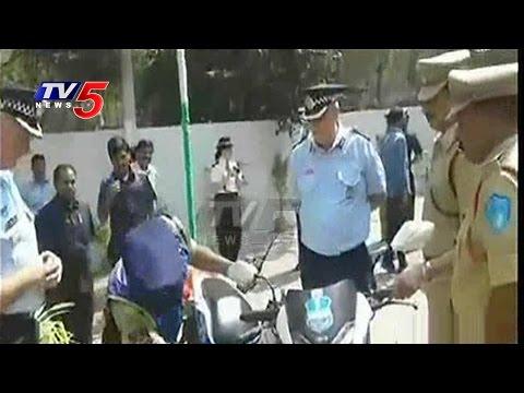 Australia Police Visits to Abids Police Station | TV5 News
