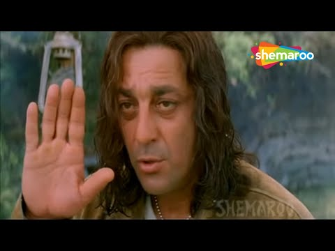 Rudraksh - 2004 - Sanjay Dutt - Bipasha Basu - Sunil Shetty - Full Movie In 15 Mins
