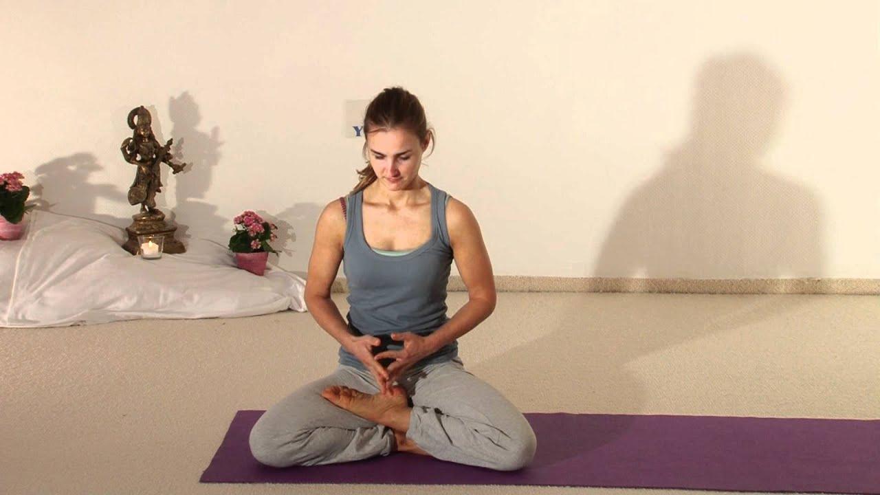 Yoga Meditation Pose Perfect Meditation Pose