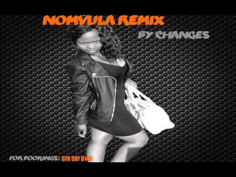 Changes Nomvula remix mp4