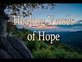 50 Healing Verses of HOPE - Stephen Voice MP3