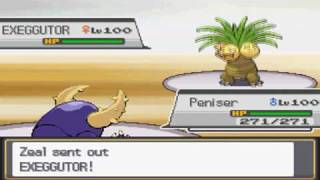 Pokemon Wifi Battle - 9 - vs. The Killer Nacho (NU)