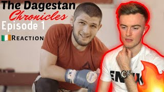 """Welcome to Dagestan"" ft Khabib Nurmagomedov - Episode 1 (The Dagestan Chronicles) 