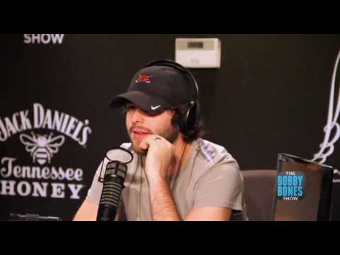 Thomas Rhett Interview video