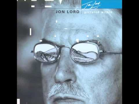 Jon Lord - Evening song