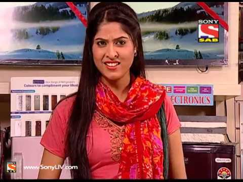 Taarak Mehta Ka Ooltah Chashmah - Episode 1347 - 25th February 2014 video