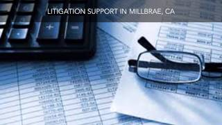 Medina & Company Consulting, Inc. Litigation Support Millbrae CA