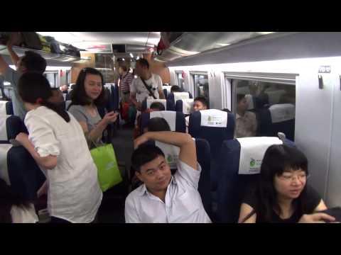 Жизнь в Китае #1: Крутой поворот