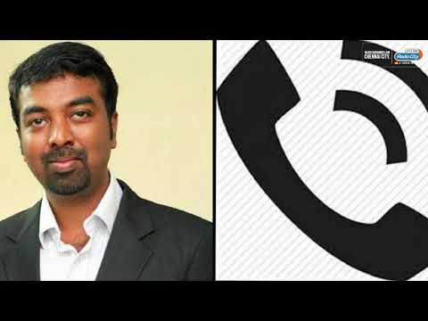 Gaja cyclone  - Tamil Nadu  weather man Pradeep