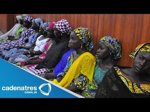 Secuestran a 20 mujeres en Boko Haram, Nigeria / Kidnapped 20 women in Boko Haram, Nigeria