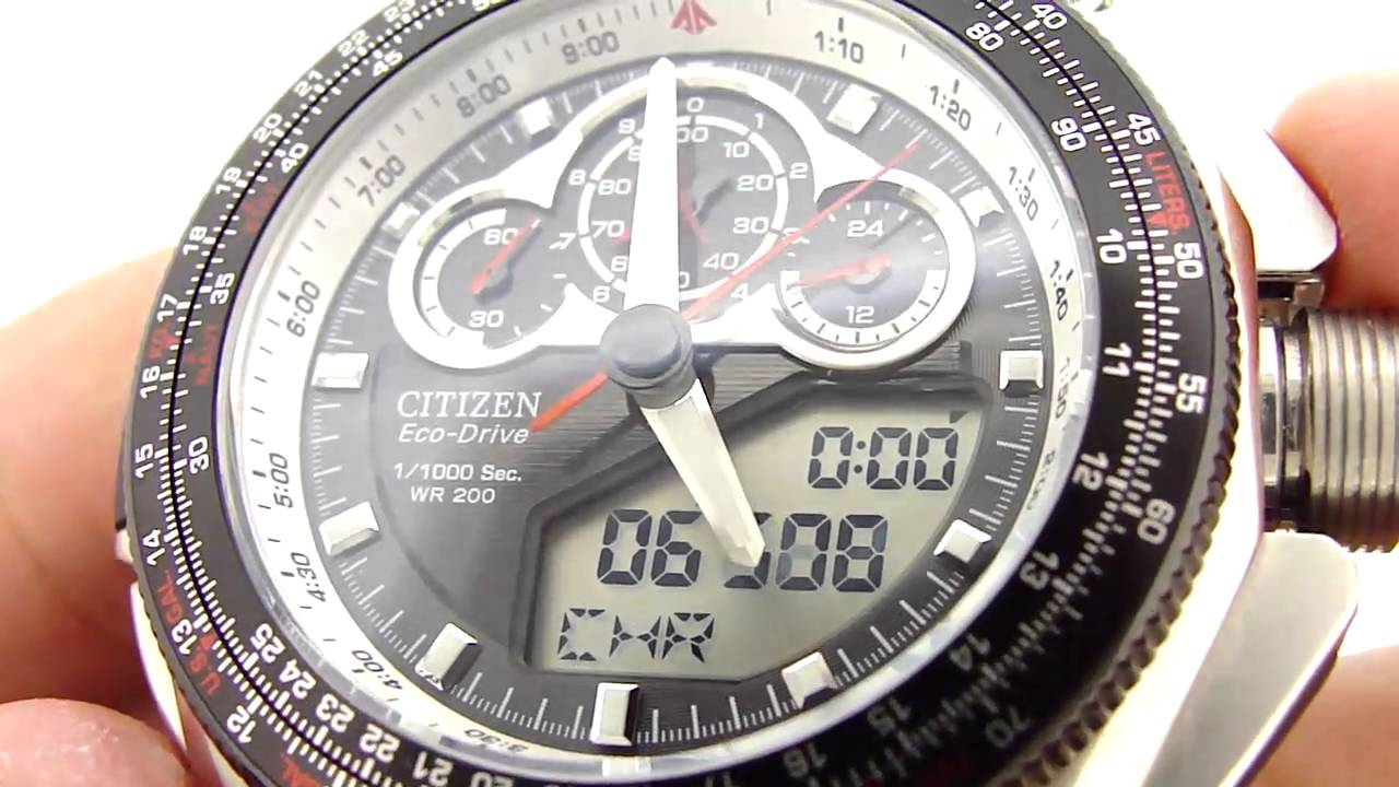 how to tell if a citizen watch is real